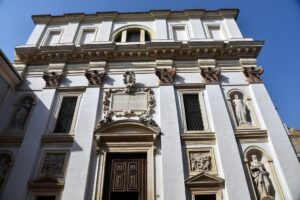 Chiesa di San Gaetano - Padova