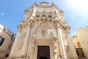 Chiesa di San Matteo - Lecce - Photo by LeccEcclesiae