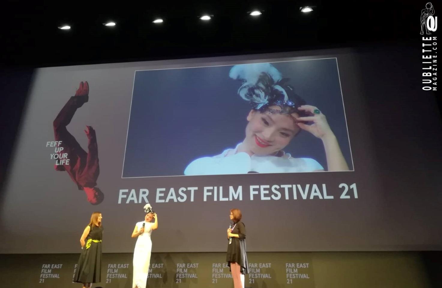 "FEFF 2019: Sezione Competition – ""Three Husbands"" di Fruit Chan"