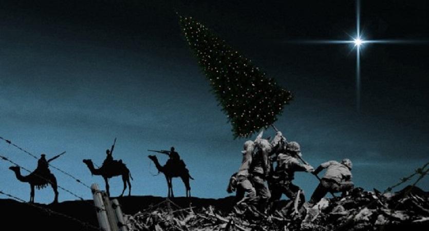 Poesia A Natale Di H Ogura.Natale Un Giorno Poesia Di Hirokazu Ogura Oubliette Magazine