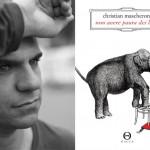"""""""Non avere paura dei libri"""" di Christian Mascheroni – recensione di Rebecca Mais"""