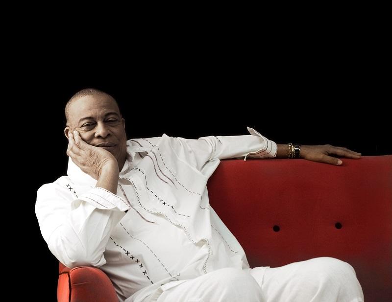 """Chucho Valdés presenta """"Border-Free"""": jazz contemporaneo al Blue Note, dal 24 al 26 ottobre, Milano"""