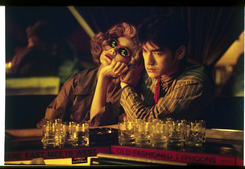 "FEFF 2018: Sezione Here Comes the Icon! – ""Chungking Express"" di Wong Kar-wai"