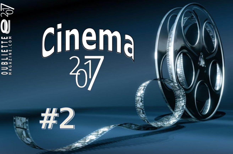 Cinema 2017: da Zhang Yimou a Mel Gibson, ecco tutte le novità sui film in uscita nelle sale italiane #2