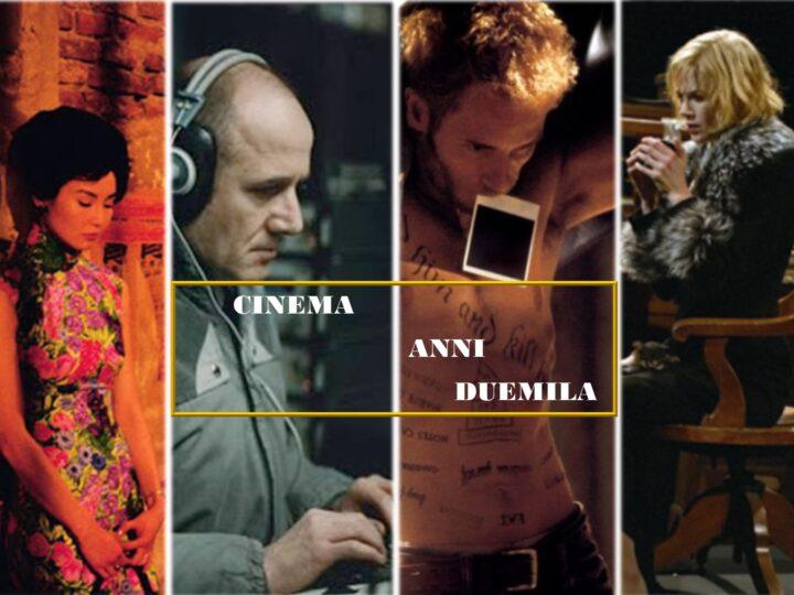 Il cinema degli anni Duemila: i 30 capolavori del decennio