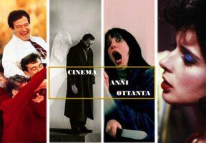 Cinema anni Ottanta