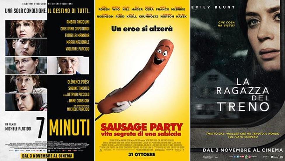 Cinema 2016: da Edoardo Leo a Jim Jarmusch, ecco tutte le novità sui film in uscita nelle sale italiane