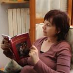 """""""Sogno amaranto"""", di Cinzia Luigia Cavallaro: spiritualità e carnalità si incontrato in una dimensione superiore"""