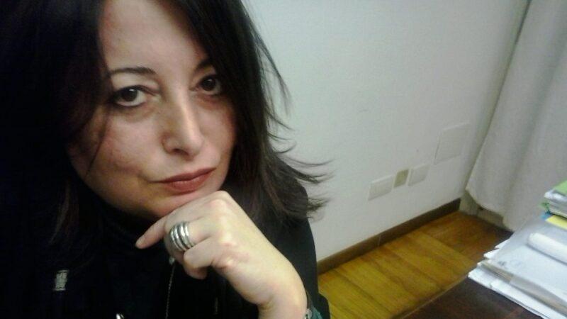 Intervista di Maggie S. Lorelli a Cinzia Mammoliti: amori online e predatori del web