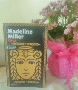 Circe di Madeline Miller - Photo by Tiziana Topa