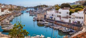 Ciutadela de Menorca - Porto