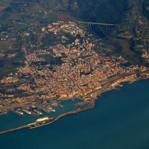 Civitavecchia - Porto dall'alto