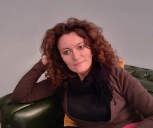 Claudia Mazzilli