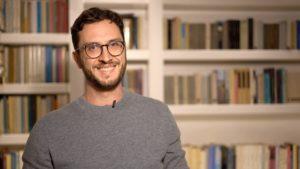 Claudio Lagomarsini