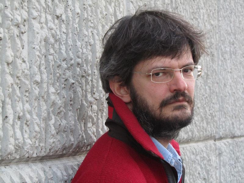 Intervista di Ilaria Cecchinato a Claudio Longhi: il nuovo direttore di ERT Fondazione
