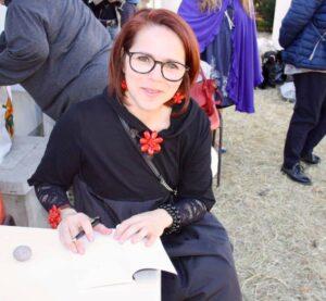 Clelia Martuzzu