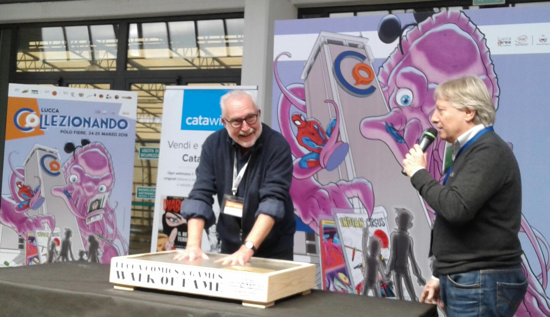 Collezionando 2018: la mostra mercato del fumetto di Lucca