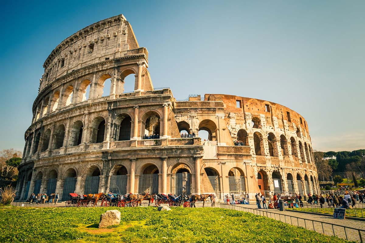 Italia: Pros and Cons of Living in Italy