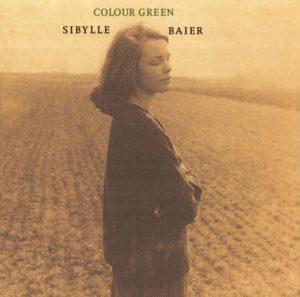 Colour Green - Sibylle Baier