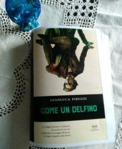 Come un delfino - Photo by Tiziana Topa