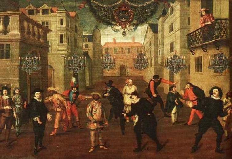 La Commedia dell'arte: è minore rispetto alle altre forme di rappresentazione artistica?