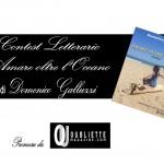 """Vincitori e finalisti del Contest Letterario """"Amare oltre l'oceano"""""""