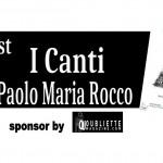 """Vincitori e Finalisti del Contest di Poesia """"I canti"""""""
