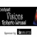 """Vincitori e finalisti del Contest letterario """"Visions"""""""