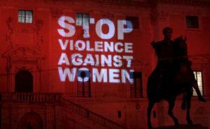 Donne contro il Femminicidio #4: le parole che cambiano il mondo con Sara Rattaro