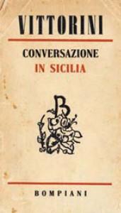 Conversazione in Sicilia Elio Vittorini