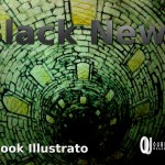 """""""Black News"""": 40 illustratori sardi celebrano la realtà della morte sui social network"""