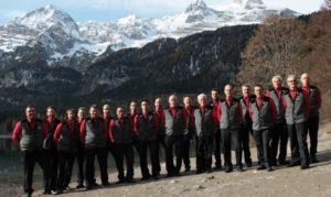 Coro alpino di Tuenno