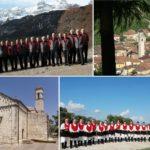 Concerto del coro sardo di Usini e del coro alpino di Tuenno: la musica come mezzo di aggregazione e scambio interculturale