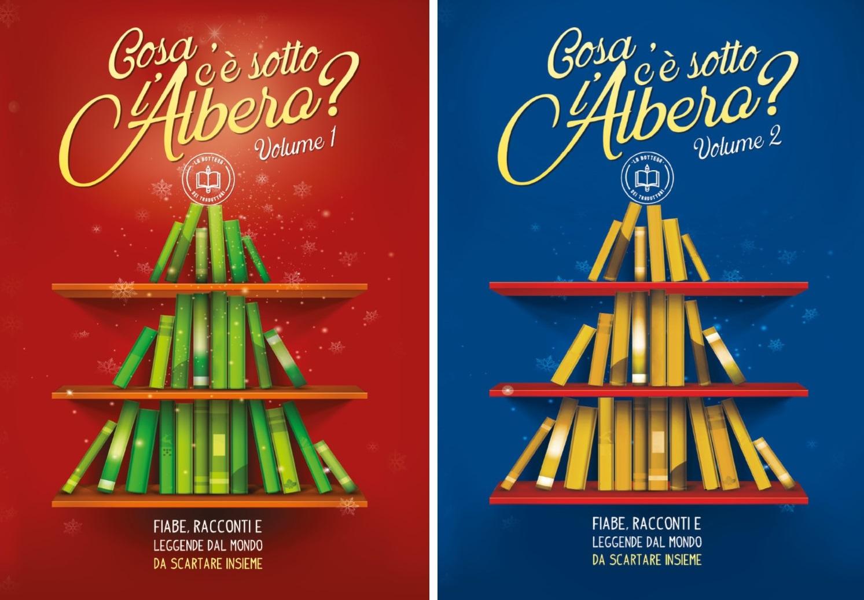 """""""Cosa c'è sotto l'albero?"""": racconti di Natale da leggere durante le festività"""