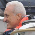 """Intervista di Claudio Fadda all'Ammiraglio Cristiano Bettini: vi presentiamo """"Come progettavano i Velieri"""""""