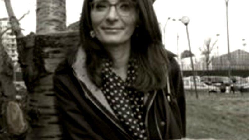 """""""La foresta fossile"""" di Cristina Converso: i danni all'ambiente come brutale ferita"""