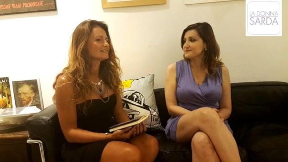 iSole aMare: Emma Fenu intervista Cristina Muntoni, l'avvocata della Dea