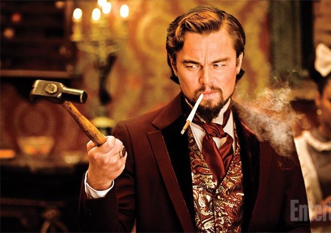 """""""Django Unchained"""", il nuovo film di Quentin Tarantino, dal 17 gennaio 2013 al cinema"""