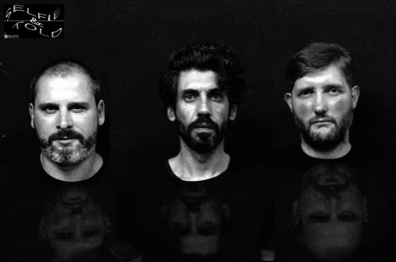 Selfie & Told: il trio DON rodriguez racconta l'album La sostanza dei fatti
