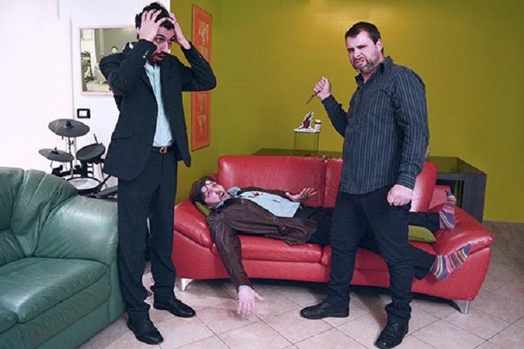 """""""Stazione 28"""" il primo singolo della band piemontese indie rock DON rodriguez"""