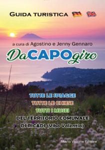 DaCapoGiro - Agostino e Jenny Gennaro