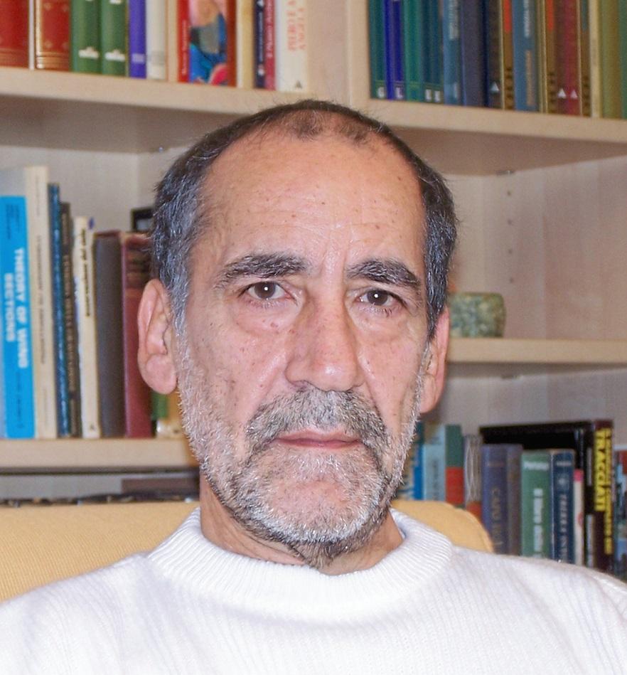 """Intervista di Leonardo Biccari a Damiano Leone: autore del romanzo """"Il simbolo"""""""