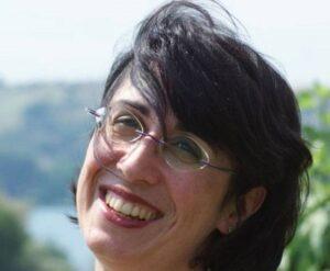 Daniela Ovadia