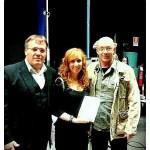 """III Edizione del """"Festival Mondiale della Canzone Funebre"""", 2 novembre, Rivignano – intervista a Tiziana Cosmi"""