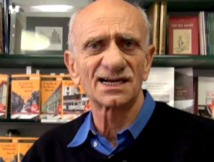 """""""Il mistero della giovane infermiera"""" di Dario Crapanzano: una nuova indagine del commissario Mario Arrigoni"""