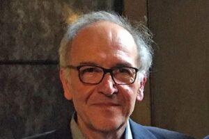 Dario Galimberti - Photo by Giornale di Brescia