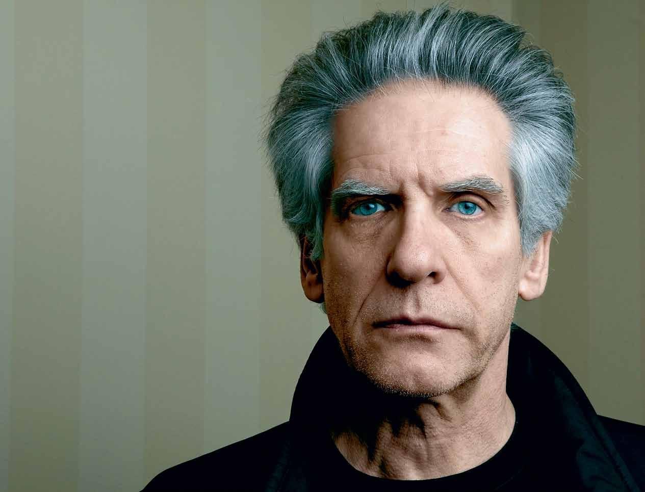 """""""Divorati (Consumed)"""", primo romanzo di David Cronenberg: sei quello che consumi"""