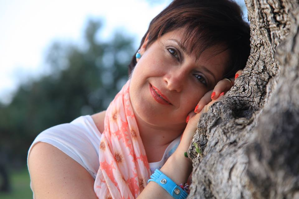 """Intervista di Pietro De Bonis a Debora Guerriero, autrice de """"Anima negli occhi"""""""