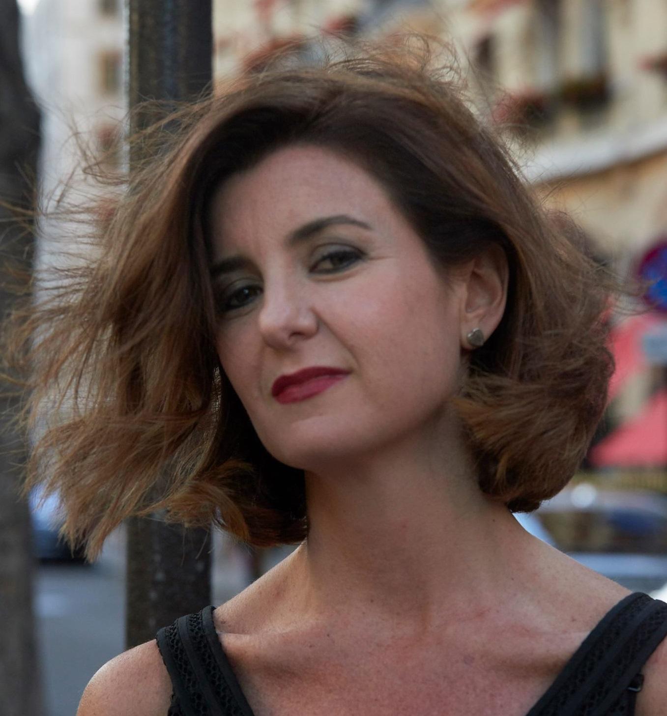 Donne contro il Femminicidio #47: le parole che cambiano il mondo con Diana Palomba