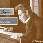 Diario di Søren Kierkegaard: ragionamenti su Julius Müller